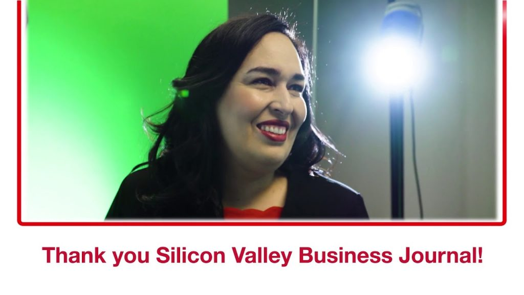 Voler CEO receives Silicon Valley Business Journal Latino Leadership Award